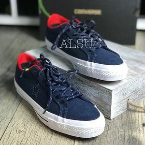13c285f99b57a2 Men s New Men s Converse Shoes